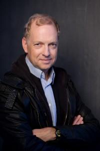 Skuespiler Michael Moritzen